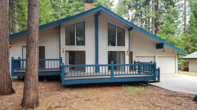 612 Clifford Trail, Lake Almanor, CA 96137 (MLS #17036896) :: Heidi Phong Real Estate Team