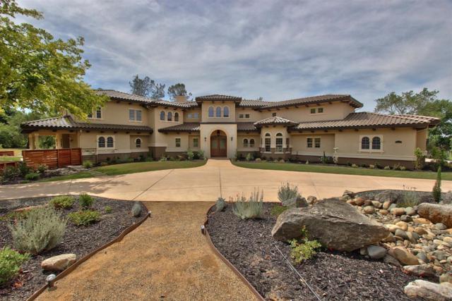 8191 Granada Lane, Loomis, CA 95650 (MLS #17037057) :: Peek Real Estate Group - Keller Williams Realty