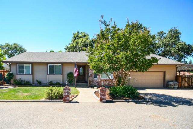 607 Heartland Court, Roseville, CA 95661 (MLS #17037126) :: Brandon Real Estate Group, Inc
