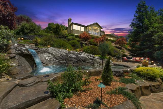 698 Shoreline Pointe, El Dorado Hills, CA 95762 (MLS #17037568) :: Peek Real Estate Group - Keller Williams Realty