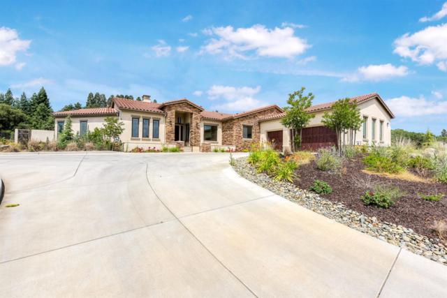 3370 Cherokee Trail, Loomis, CA 95650 (MLS #17037604) :: Peek Real Estate Group - Keller Williams Realty