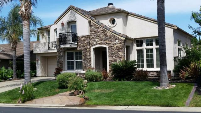 1517 Elk Ravine Way, Roseville, CA 95661 (MLS #17037635) :: Brandon Real Estate Group, Inc