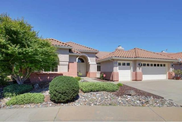 7625 Rosestone Lane, Roseville, CA 95747 (MLS #17037756) :: Brandon Real Estate Group, Inc