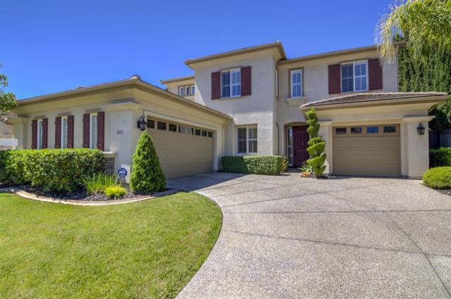 1812 Heather Garden Lane, Roseville, CA 95661 (MLS #17037762) :: Brandon Real Estate Group, Inc