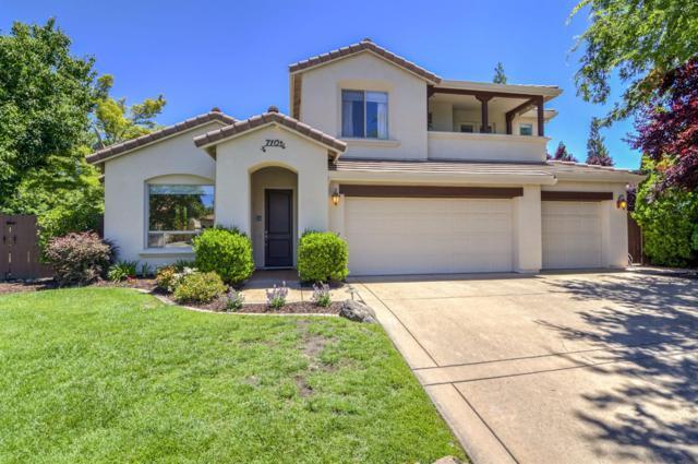 710 Kellerman Court, Granite Bay, CA 95746 (MLS #17037824) :: Brandon Real Estate Group, Inc