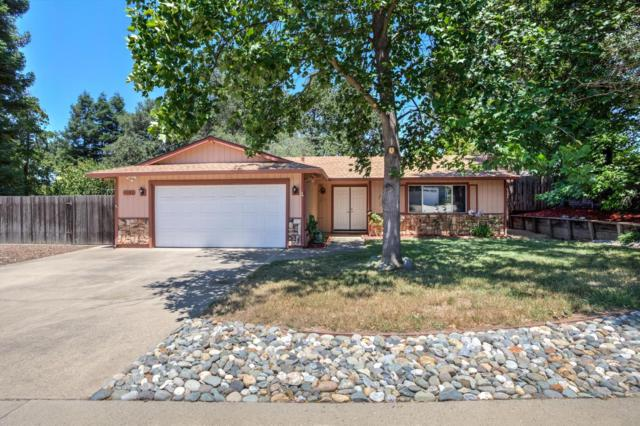 5911 Angelo Drive, Loomis, CA 95650 (MLS #17037830) :: Peek Real Estate Group - Keller Williams Realty