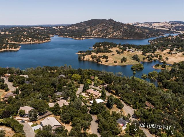 520 Torero Way, El Dorado Hills, CA 95762 (MLS #17037966) :: Peek Real Estate Group - Keller Williams Realty