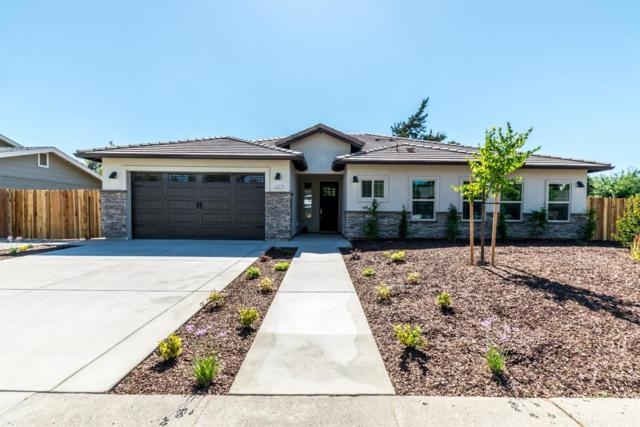 4907 Marietta Way, Carmichael, CA 95608 (MLS #17037969) :: Hybrid Brokers Realty