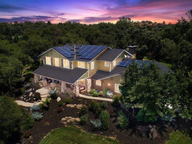 3441 Sugarloaf Mountain Road, Loomis, CA 95650 (MLS #17037972) :: Peek Real Estate Group - Keller Williams Realty