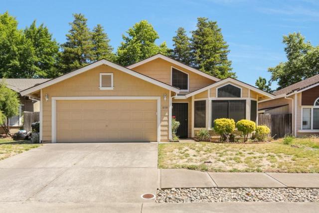 3138 Boulder Creek Way, Antelope, CA 95843 (MLS #17038051) :: Peek Real Estate Group - Keller Williams Realty