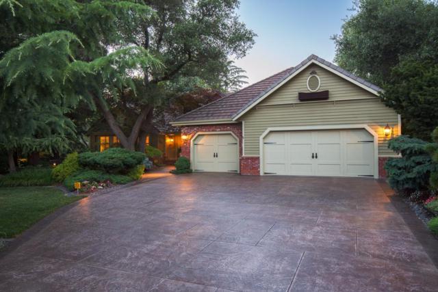 7837 Kirk Court, Granite Bay, CA 95746 (MLS #17038093) :: Brandon Real Estate Group, Inc