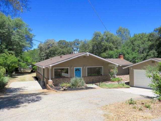 11465 Edgewood Road, Auburn, CA 95603 (MLS #17038152) :: Peek Real Estate Group - Keller Williams Realty
