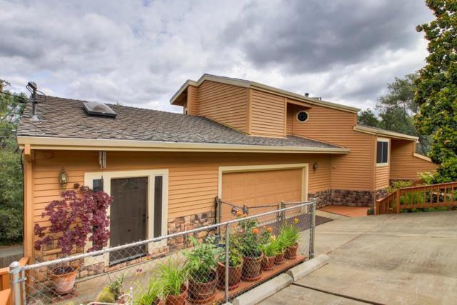 711 Ramon Court, El Dorado Hills, CA 95762 (MLS #17038217) :: Peek Real Estate Group - Keller Williams Realty