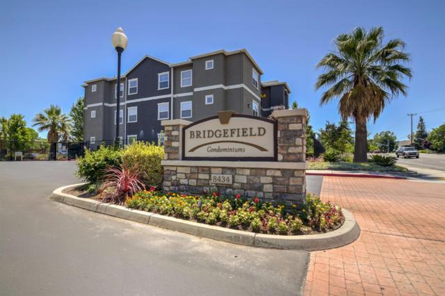 8434 Walerga Road #221, Antelope, CA 95843 (MLS #17038251) :: Peek Real Estate Group - Keller Williams Realty
