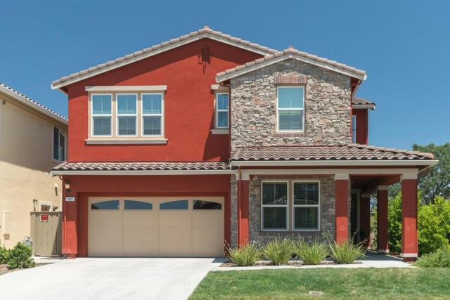 1661 Avanti, Roseville, CA 95661 (MLS #17038282) :: Brandon Real Estate Group, Inc