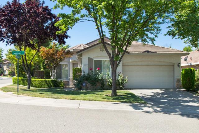941 Cameron Drive, Folsom, CA 95630 (MLS #17038339) :: Peek Real Estate Group - Keller Williams Realty