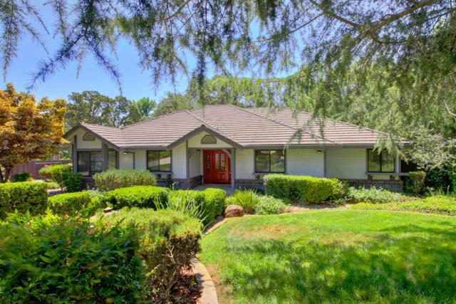 7152 Cedar Oaks Drive, Granite Bay, CA 95746 (MLS #17038352) :: Brandon Real Estate Group, Inc