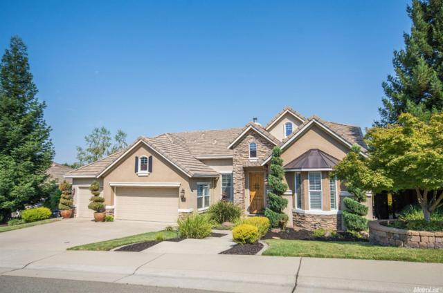4807 Echo Ridge Road, Rocklin, CA 95677 (MLS #17038362) :: Peek Real Estate Group - Keller Williams Realty
