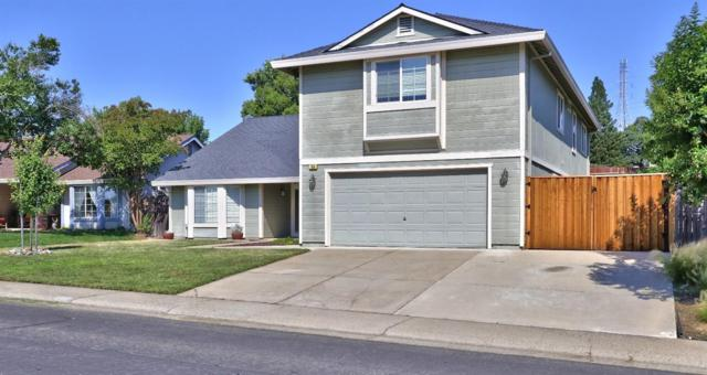 184 Bittercreek Drive, Folsom, CA 95630 (MLS #17038380) :: Peek Real Estate Group - Keller Williams Realty