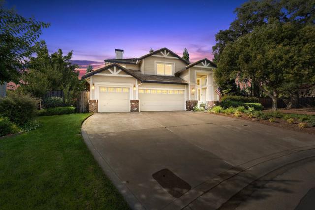 709 Dean Court, Roseville, CA 95747 (MLS #17038457) :: Peek Real Estate Group - Keller Williams Realty