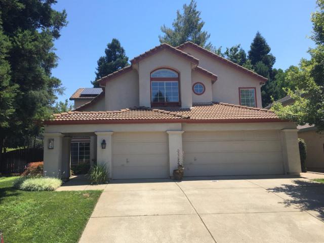 312 Silberhorn Drive, Folsom, CA 95630 (MLS #17038497) :: Peek Real Estate Group - Keller Williams Realty