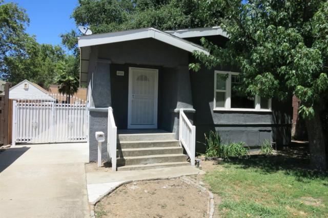 4045 2nd Avenue, Sacramento, CA 95817 (MLS #17038608) :: Michelle Wong & Anna Huang Remax Team