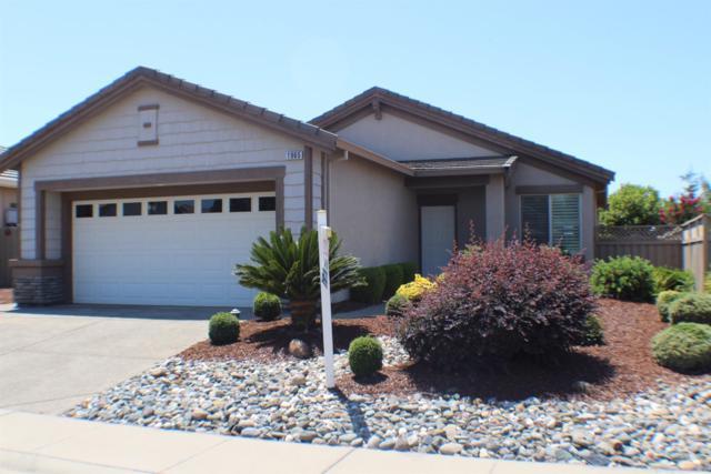 1965 Graeagle Lane, Lincoln, CA 95648 (MLS #17038611) :: Peek Real Estate Group - Keller Williams Realty