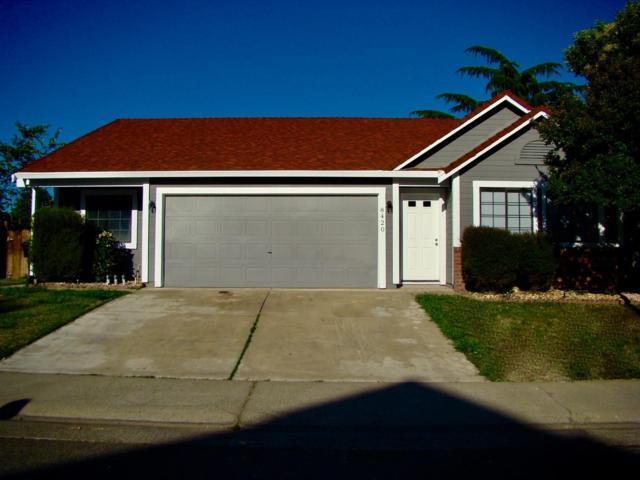 8420 Silver Run Way, Antelope, CA 95843 (MLS #17038621) :: Peek Real Estate Group - Keller Williams Realty