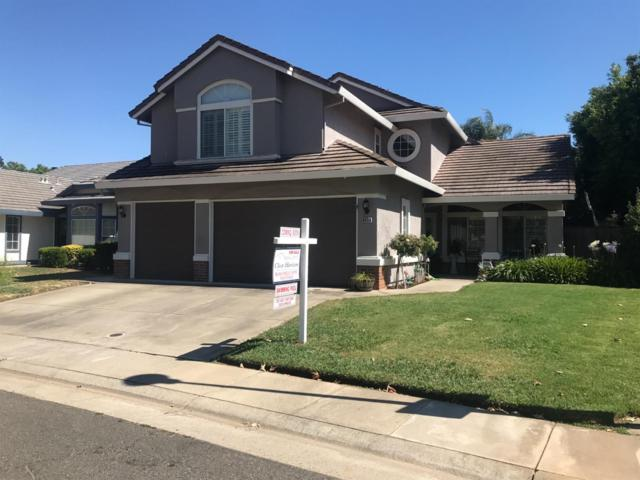 8656 White Peacock Way, Elk Grove, CA 95624 (MLS #17038631) :: Michelle Wong & Anna Huang Remax Team