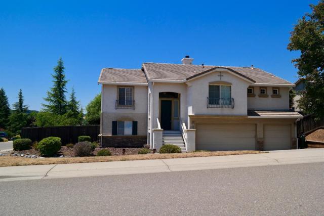 4060 Prairie Falcon Drive, El Dorado Hills, CA 95762 (MLS #17038645) :: Peek Real Estate Group - Keller Williams Realty