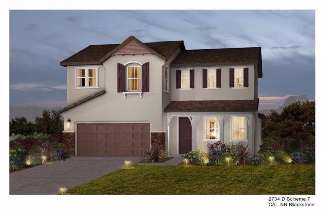 3223 Haskell Way, El Dorado Hills, CA 95762 (MLS #17038675) :: Peek Real Estate Group - Keller Williams Realty