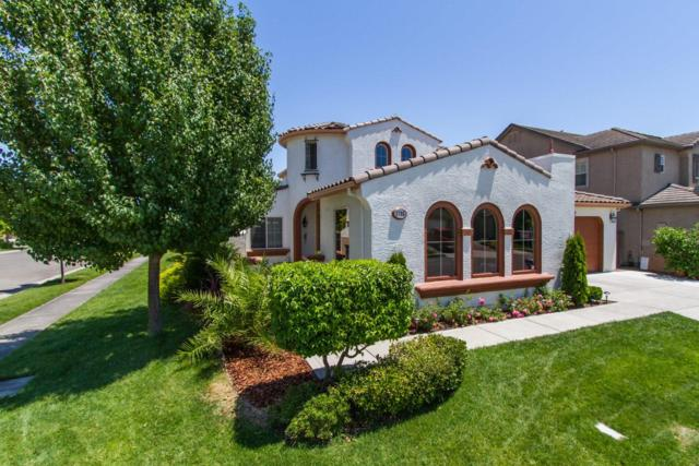 3785 Spalding Court, West Sacramento, CA 95691 (MLS #17038682) :: Hybrid Brokers Realty