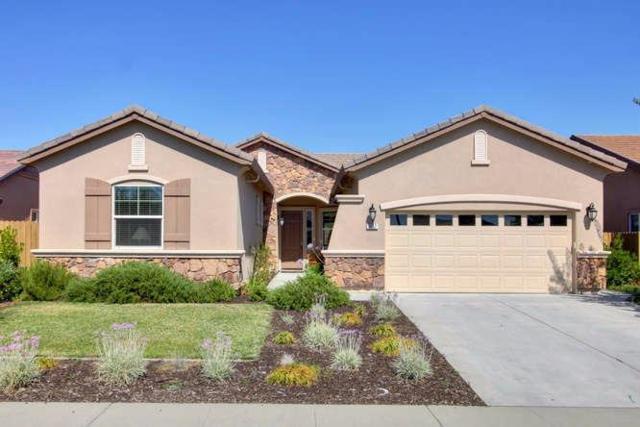 3057 Demartini Drive, Roseville, CA 95661 (MLS #17038693) :: Brandon Real Estate Group, Inc