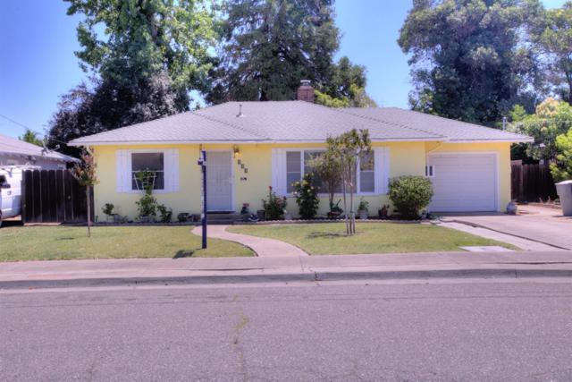 243 Warrington Avenue, Oakdale, CA 95361 (MLS #17038703) :: The Del Real Group