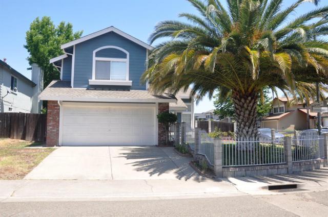 8430 Gooseberry Court, Antelope, CA 95843 (MLS #17038748) :: Peek Real Estate Group - Keller Williams Realty