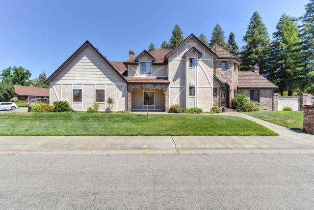 1079 Kensington Drive, Roseville, CA 95661 (MLS #17038758) :: Brandon Real Estate Group, Inc