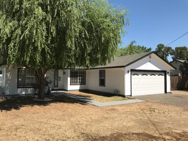 2581 County Road 88, Dunnigan, CA 95937 (MLS #17038762) :: Keller Williams - Rachel Adams Group