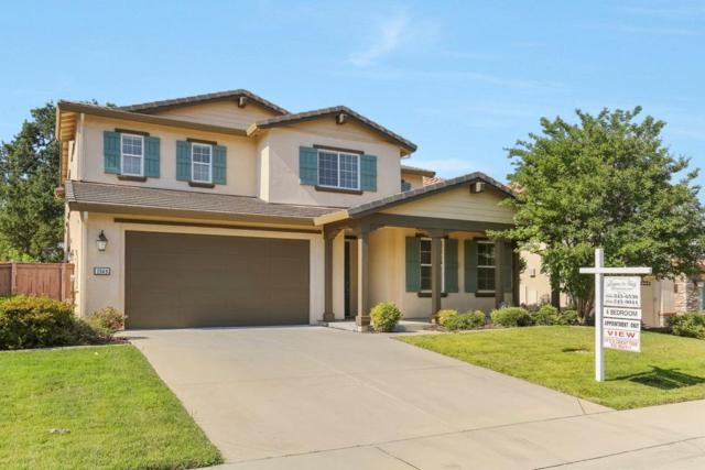 2049 Camp Whitney Circle, Rocklin, CA 95765 (MLS #17038786) :: Peek Real Estate Group - Keller Williams Realty