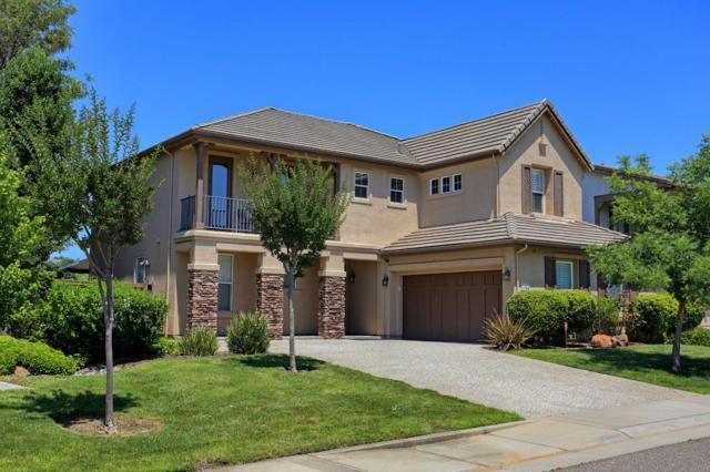 1768 Langholm Way, Folsom, CA 95630 (MLS #17038803) :: Peek Real Estate Group - Keller Williams Realty