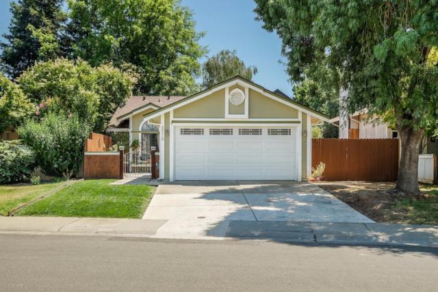 6916 Springmont Drive, Elk Grove, CA 95758 (MLS #17038829) :: Hybrid Brokers Realty