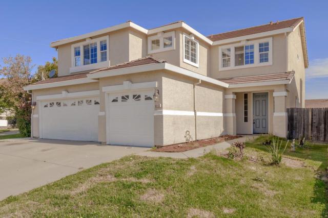 5113 Waterbuck Court, Antelope, CA 95843 (MLS #17038838) :: Peek Real Estate Group - Keller Williams Realty