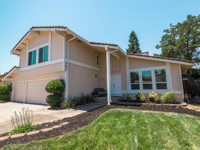 1326 Blossom Hill Way, Roseville, CA 95661 (MLS #17038853) :: Brandon Real Estate Group, Inc