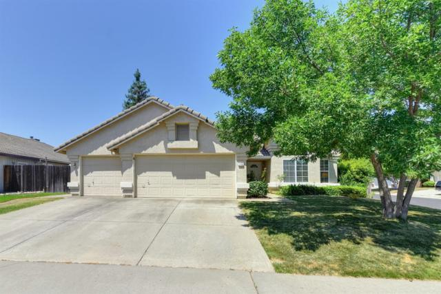 1705 Via Riata, Roseville, CA 95747 (MLS #17038864) :: Brandon Real Estate Group, Inc