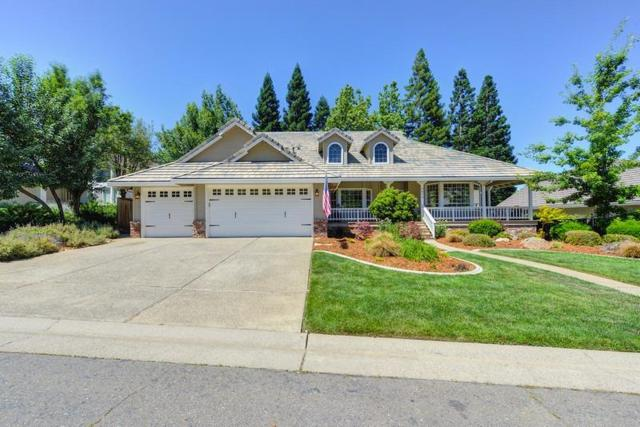 2675 Carnelian Circle, El Dorado Hills, CA 95762 (MLS #17038867) :: Peek Real Estate Group - Keller Williams Realty