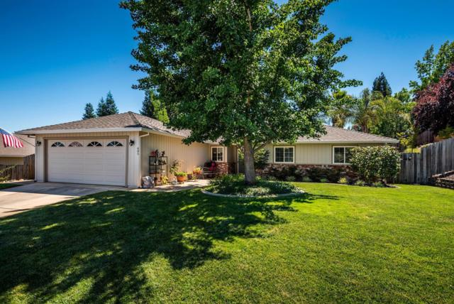 605 Flower Drive, Folsom, CA 95630 (MLS #17038876) :: Keller Williams Realty
