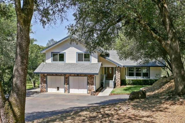 4432 Paul Court, Auburn, CA 95602 (MLS #17038911) :: Peek Real Estate Group - Keller Williams Realty