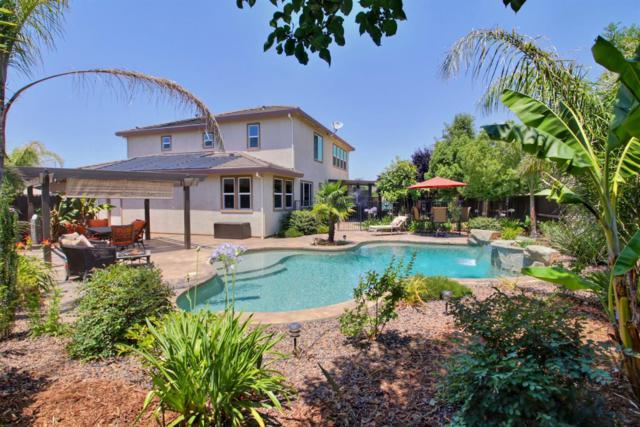 804 Turner Place, Lincoln, CA 95648 (MLS #17038958) :: Brandon Real Estate Group, Inc