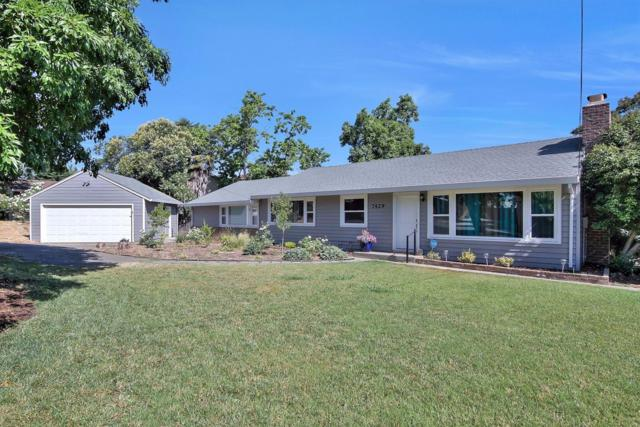7429 Kalamazoo Drive, Citrus Heights, CA 95610 (MLS #17038971) :: Hybrid Brokers Realty