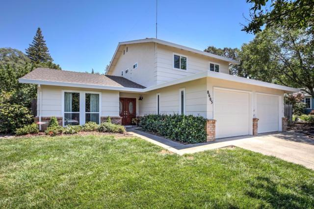 8605 Sandstone Court, Granite Bay, CA 95746 (MLS #17038986) :: Brandon Real Estate Group, Inc