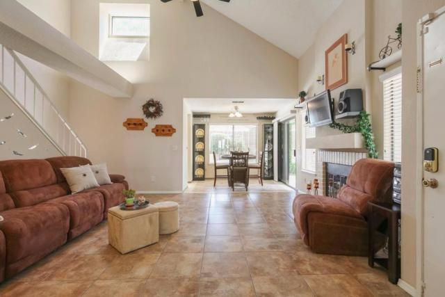 2201 Sandcastle Way, Sacramento, CA 95833 (MLS #17039080) :: Peek Real Estate Group - Keller Williams Realty